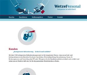 Wetzel.ch